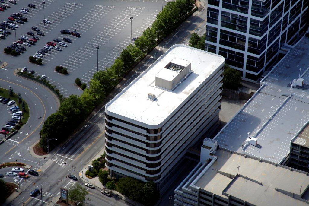 One Live Oak Building - Atlanta, GA